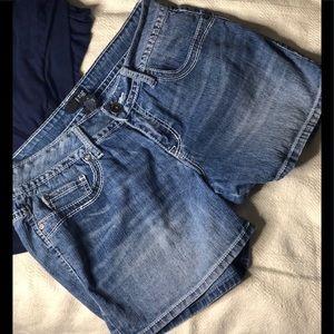 a.n.a. Women's Jean Shorts Size 10